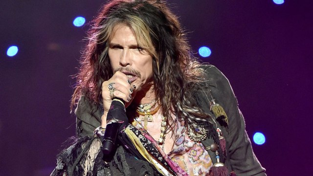 steven tyler announces aerosmith 2017 farewell tour the band 39 s over nashville 39 s newest. Black Bedroom Furniture Sets. Home Design Ideas