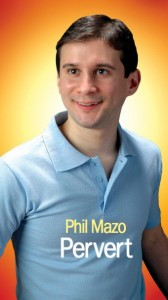 Phil Mazo