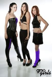 GMX Girls