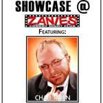 Chad Riden at Zanies June 3, 2012