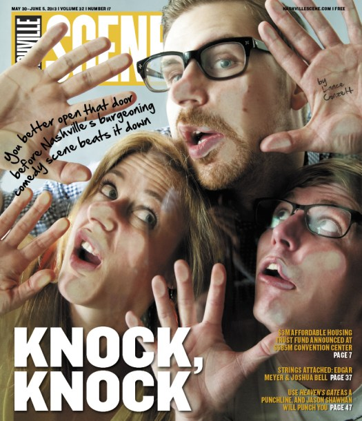 nashville scene cover May 30, 2013