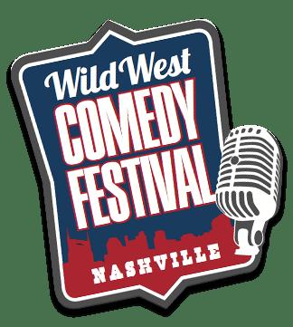 Wild Wild Comedy Festival - Nashville logo