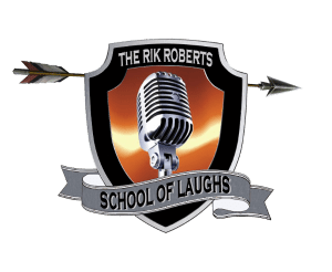 Rik Roberts - School Of Laughs