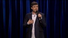 Nate Bargatze on The Tonight Show starring Jimmy Fallon April 21, 2015