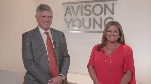 Avison Young_Lisa and Warren