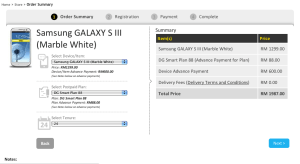 Malaysian Telcos Are Screwing the Galaxy S3 3