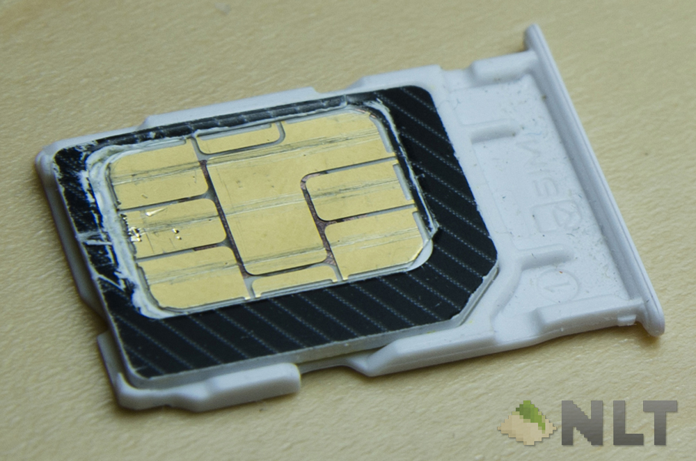 Problem with SIM cards
