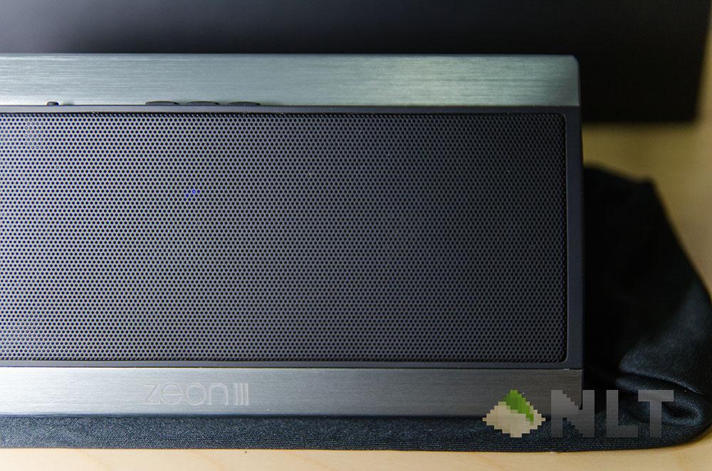 Review - Elysium Zeon III: Best Bluetooth Speaker | Nasi Lemak Tech