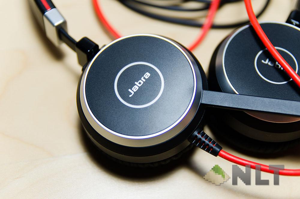 Jabra Evolve 80 Headset Review - FunkyKit