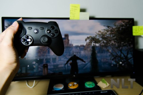 Review - Xiaomi Gamepad: The One to Overpower Everyone