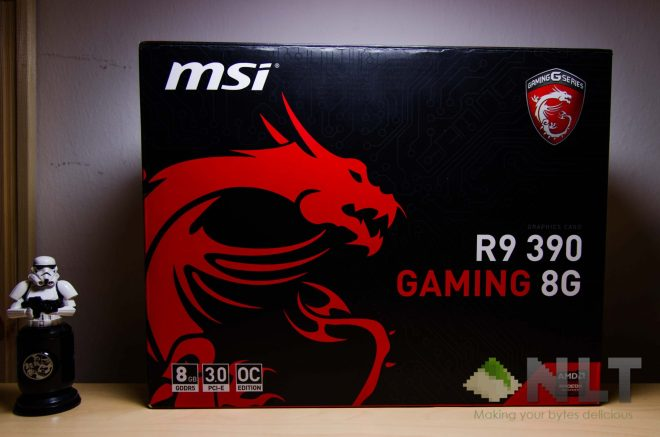 Review - MSI R9 390 Gaming 8G: Budget Skylake Test Bench