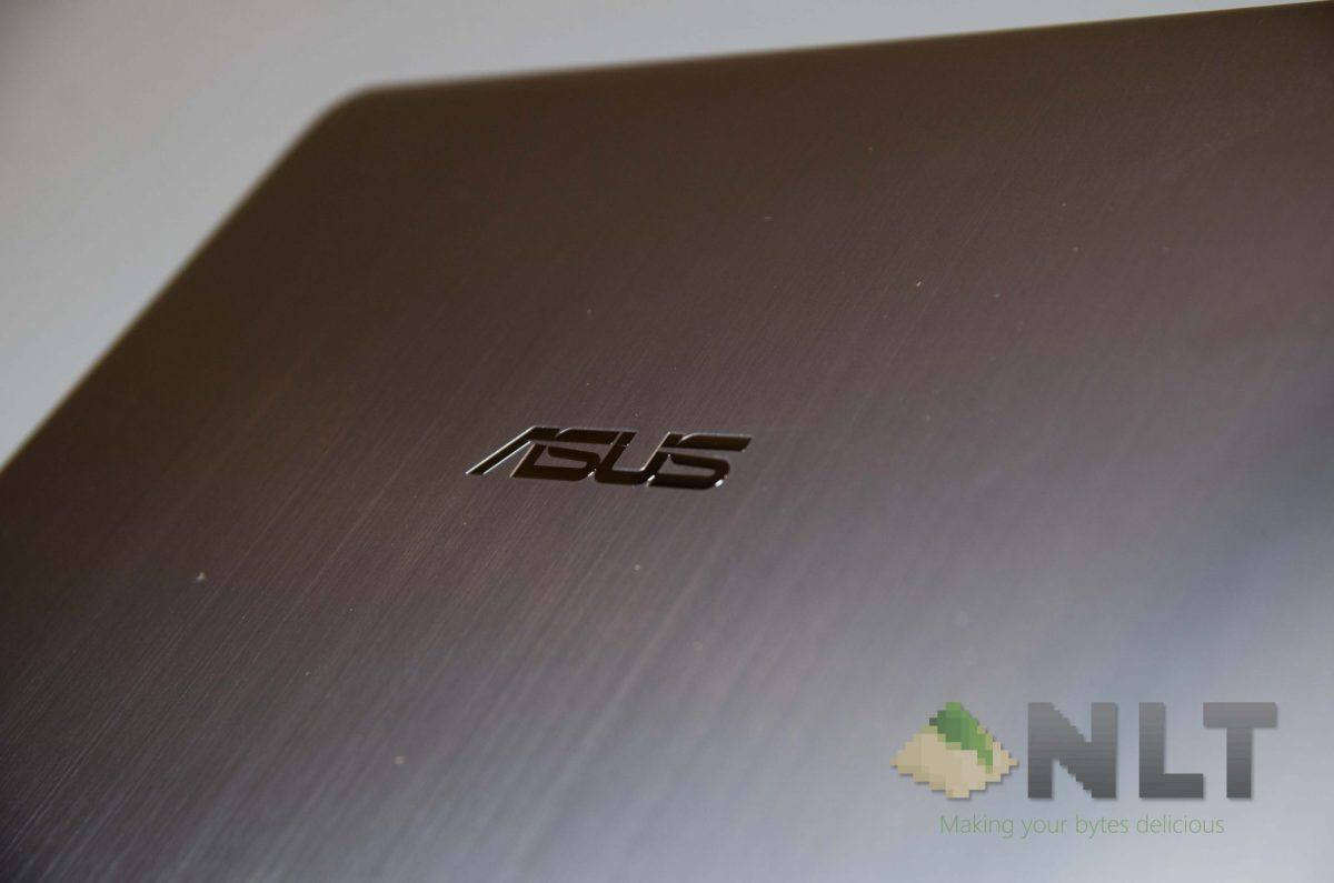 Review - ASUS VivoBook Flip: laptop done right, convertible done greatly