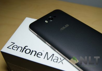 Review – ASUS ZenFone Max: Here's for the battery-hungry ones