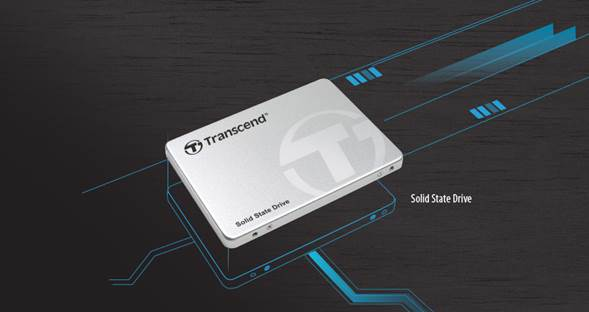 Transcend also introduced new SSD730S 2.5-inch SSDs