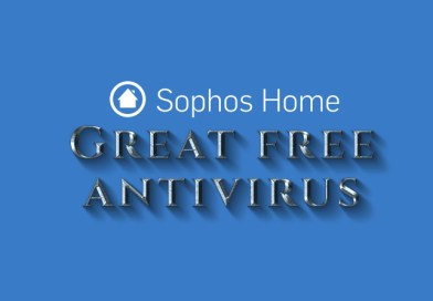 Review – Sophos Home: I love this free cloud-controlled security service