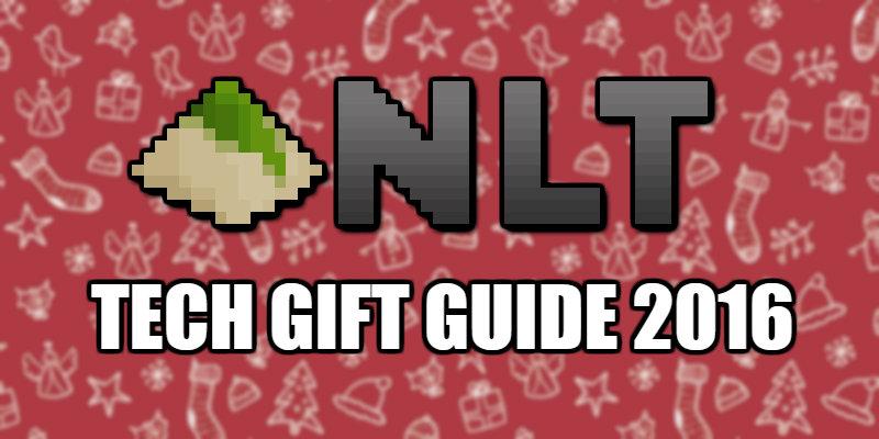 Best Tech Gifts 2016