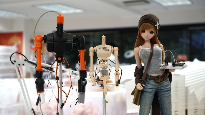 Smart Doll: Where are they now? [Comic Fiesta] 10