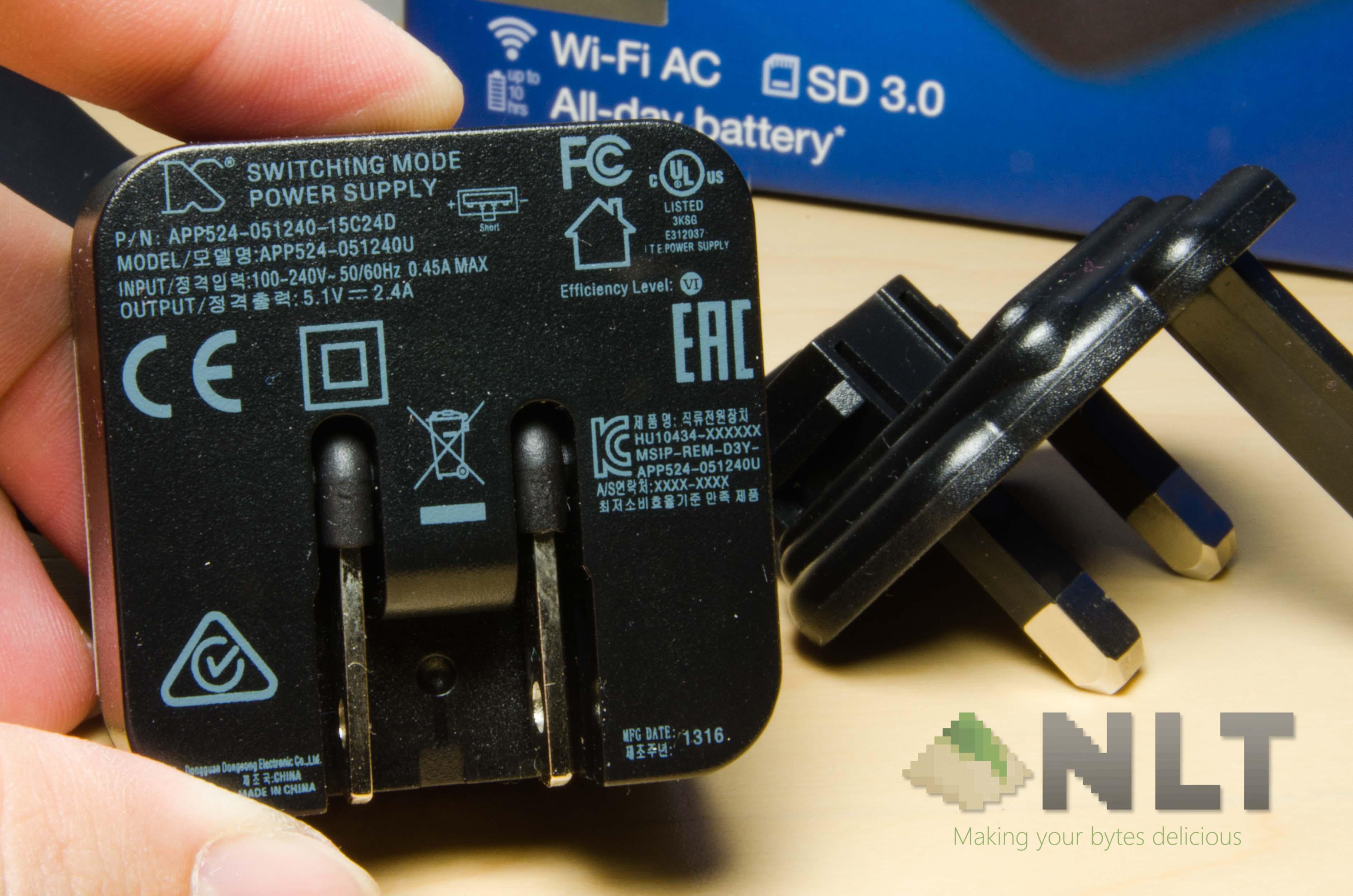 wd passport wireless pro manual