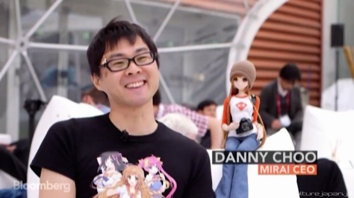 Smart Doll: Where are they now? [Comic Fiesta] 2