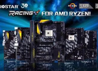 BIOSTAR Racing AM4