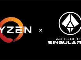 AotS AMD Ryzen