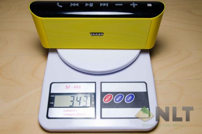 Edifier MP233