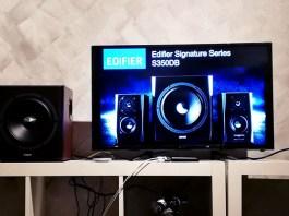 Edifier S350DB