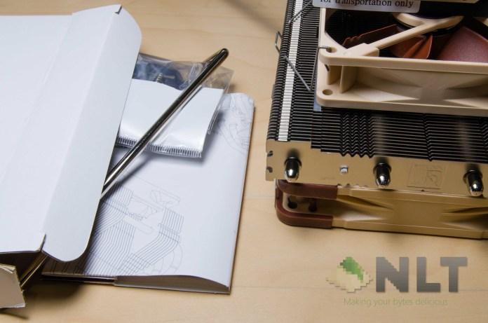 Noctua NH-L12