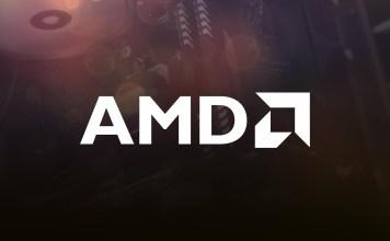 AMD header