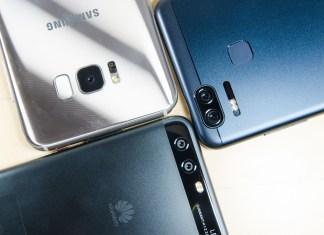 Dual-Camera Smartphones