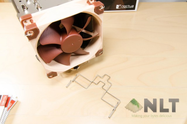 Noctua NH-U9S dual-fan