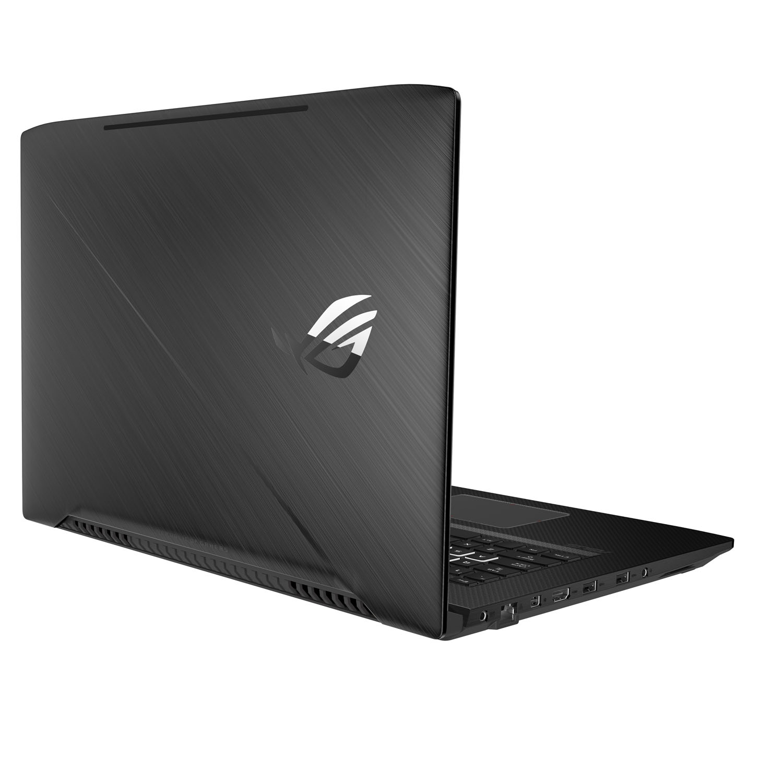 Computex 2017 ASUS ROG Unveils Ryzen Laptops Ultrathin With NVIDIA GTX 1080 Amp More Nasi