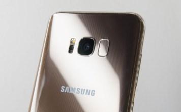 Samsung Galaxy S8 S8+ header