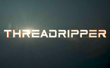 Threadripper header