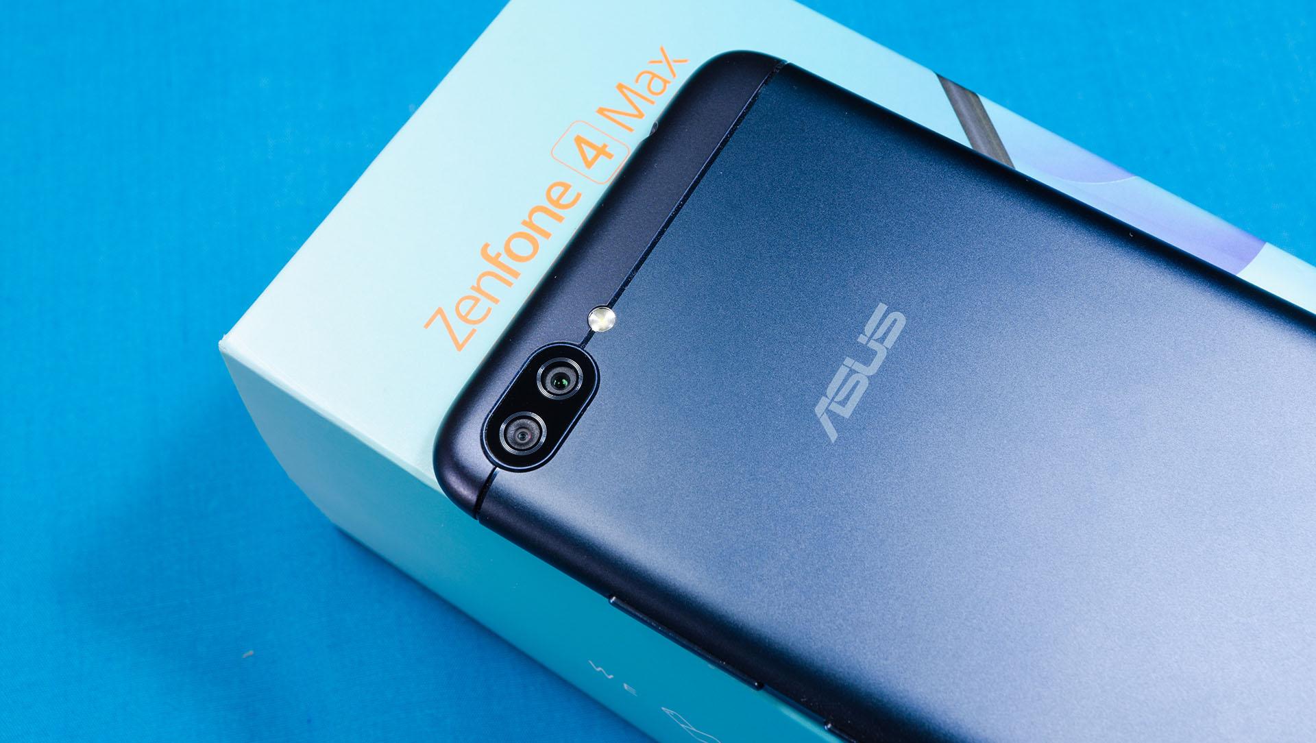 Asus zenfone 4 max pro zc554kl price drops to rm699 nasi lemak tech asus zenfone 4 max pro stopboris Images