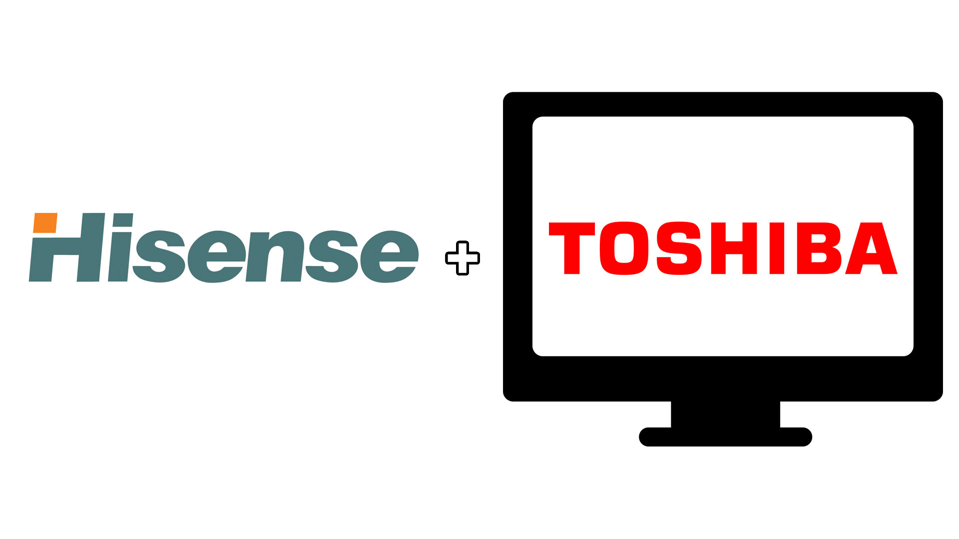 a comparison between the panasonic and toshiba television The standard cable channels or standard over-the-air (ota) channels often  appear fuzzy or blurry on your lcd tv because of a mismatch.