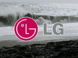 LG Electronics Flood Relief