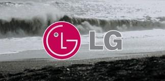 LG Electronics Flood Relief