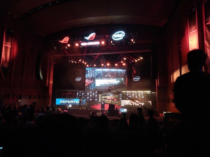 ASUS ROG Masters 2017 Grand Finals What Was It Like