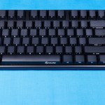Ducky One TKL PBT DKON1687 Side Printed