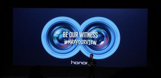 Honor 7X header