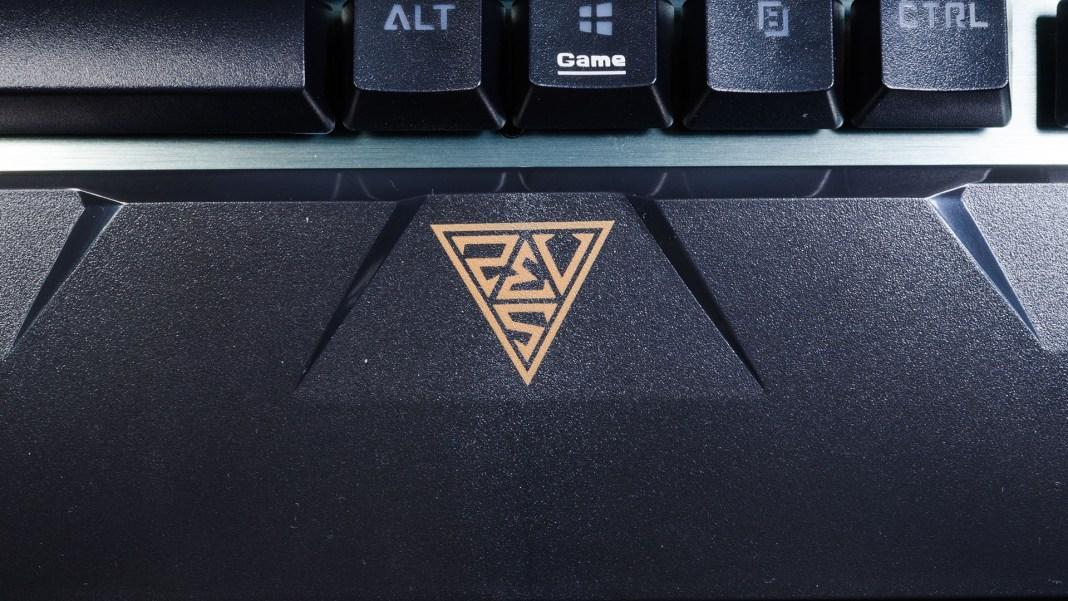 GAMDIAS HERMES P1 RGB header