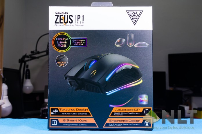 GAMDIAS ZEUS P1 RGB