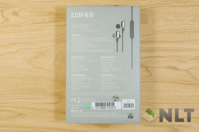 Edifier W293BT