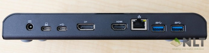 Pioneer USB-C PD Dock (APS-DKPD01)