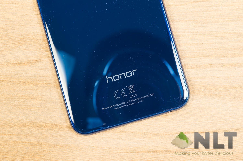Review - Honor 9 Lite | Nasi Lemak Tech