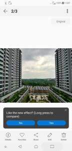 ASUS ZenFone 5 AI Gallery