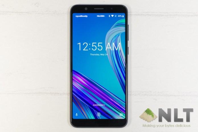 ASUS ZenFone Max Pro (M1)