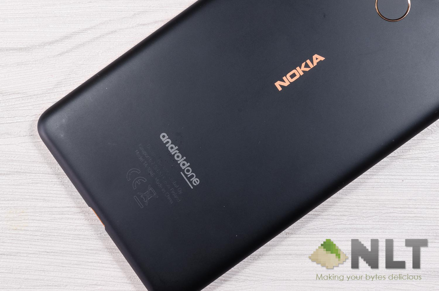 Nokia 7 Plus Wins Consumer Smartphone Of The Year For EISA Awards