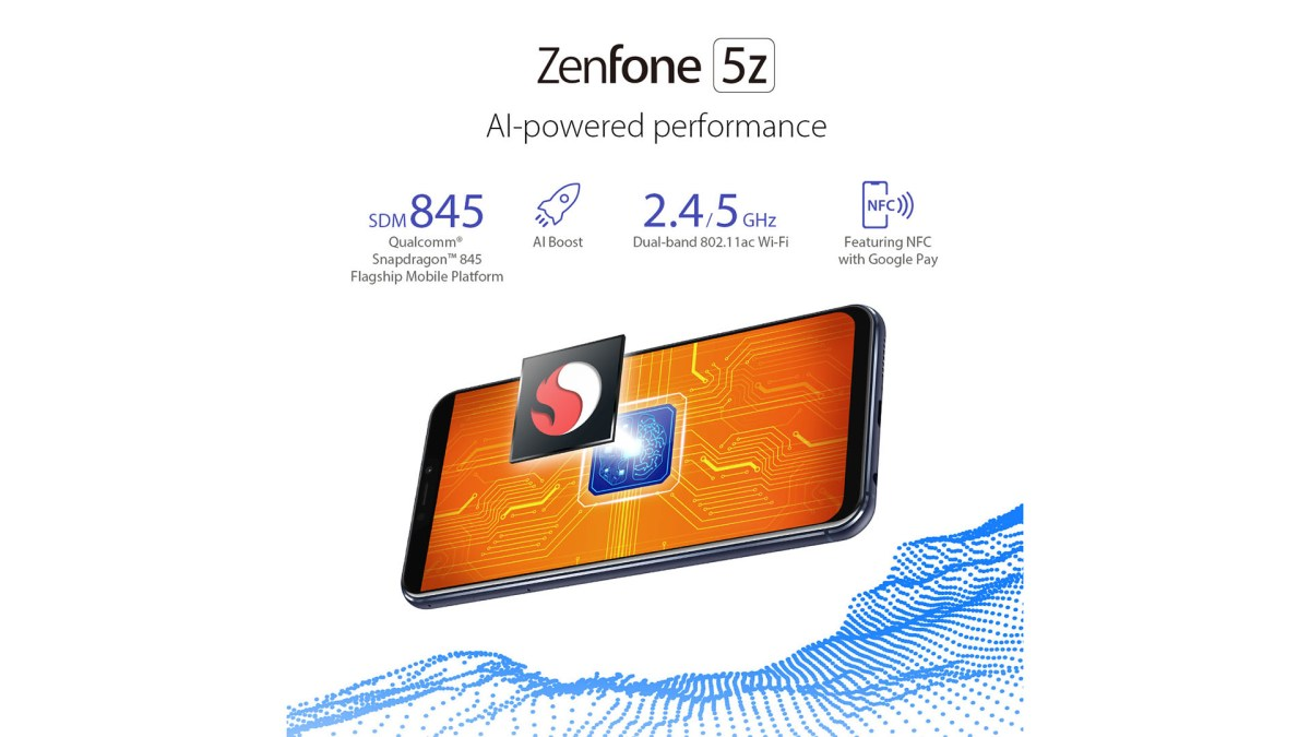 ASUS ZenFone 5z 8GB RAM + 256GB Storage Price Leaked; RM2,299 Only